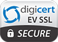 DigiCert Logo