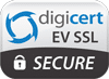digicert EV SSL