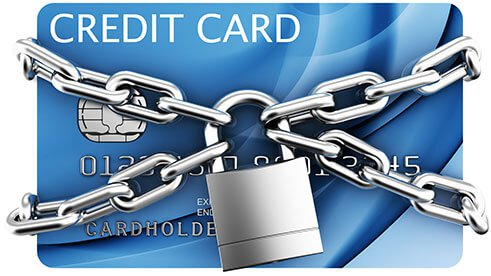 pay high interest credit card debt