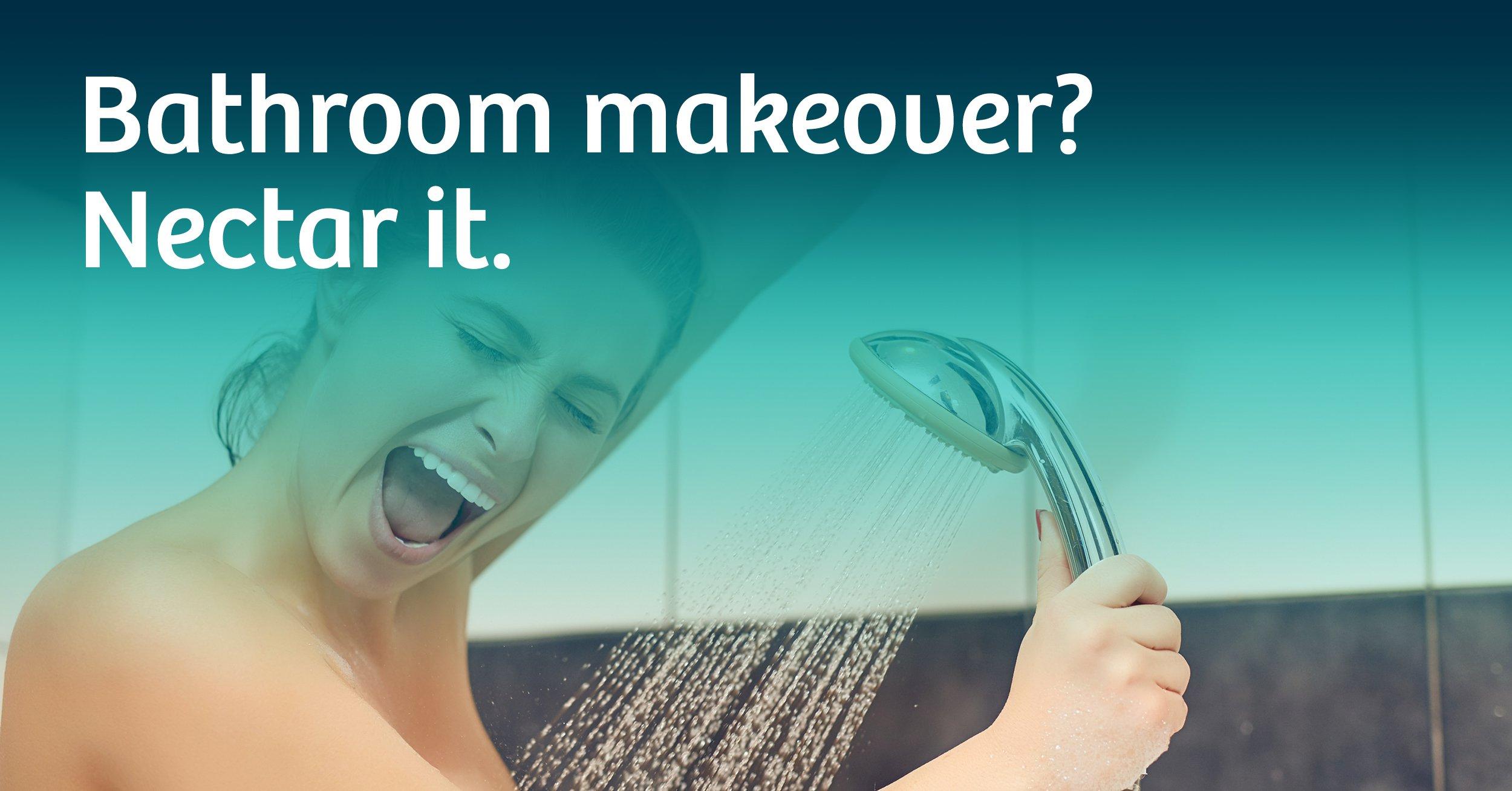 bathroom renovation loan